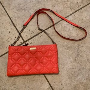 Kate Spade Astor Court Quilted Crossbody Bag